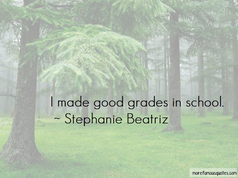 Stephanie Beatriz Quotes Pictures 4