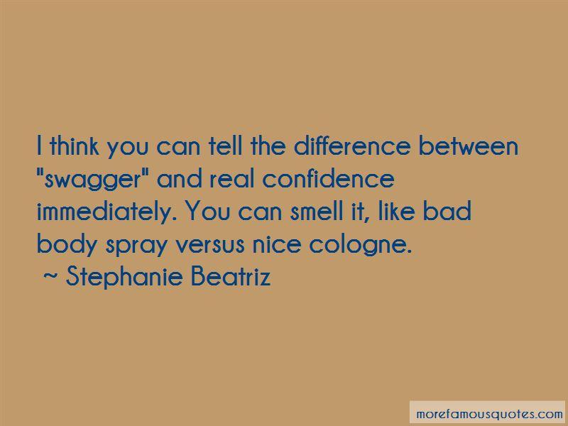 Stephanie Beatriz Quotes