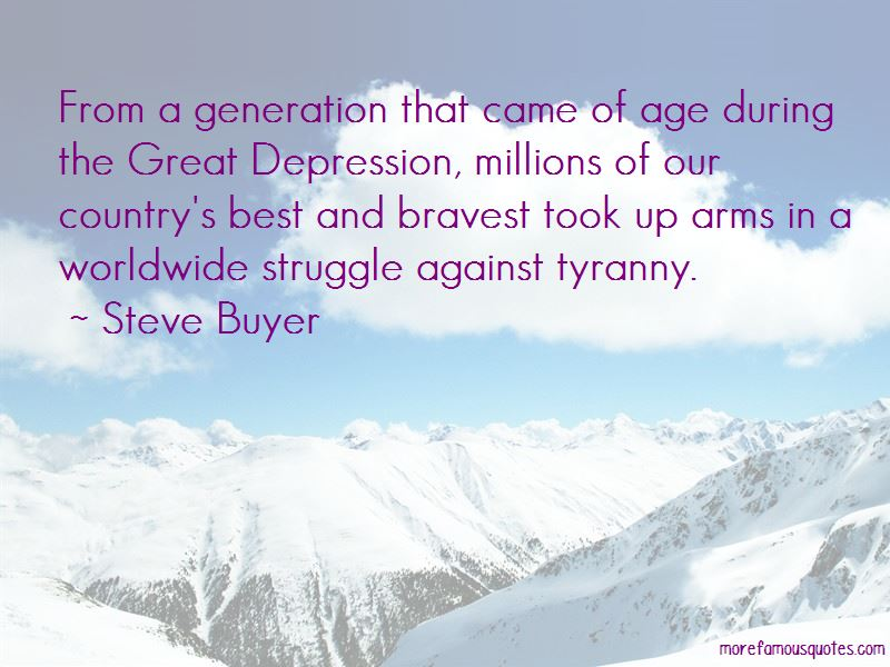 Steve Buyer Quotes Pictures 3