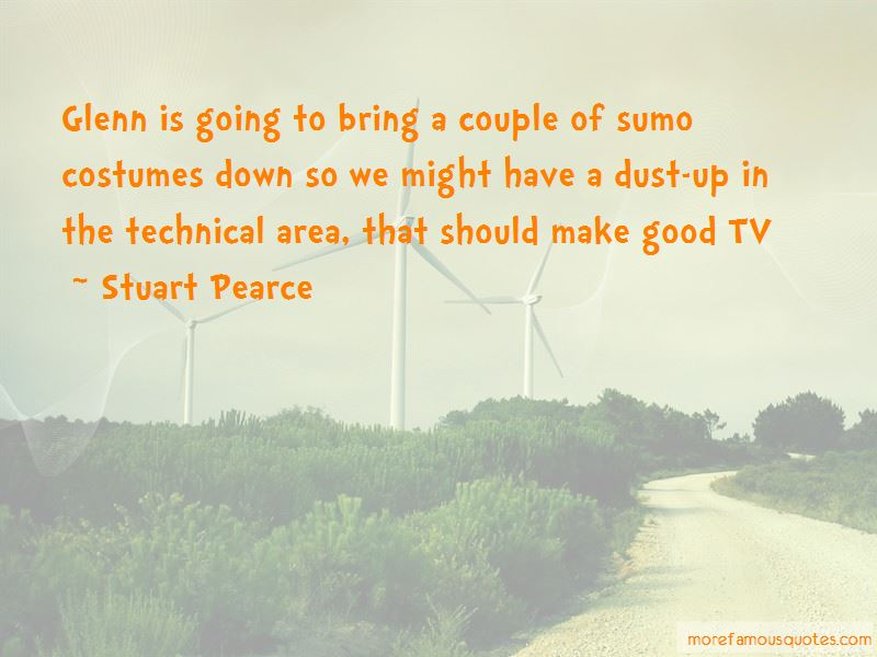 Stuart Pearce Quotes Pictures 4