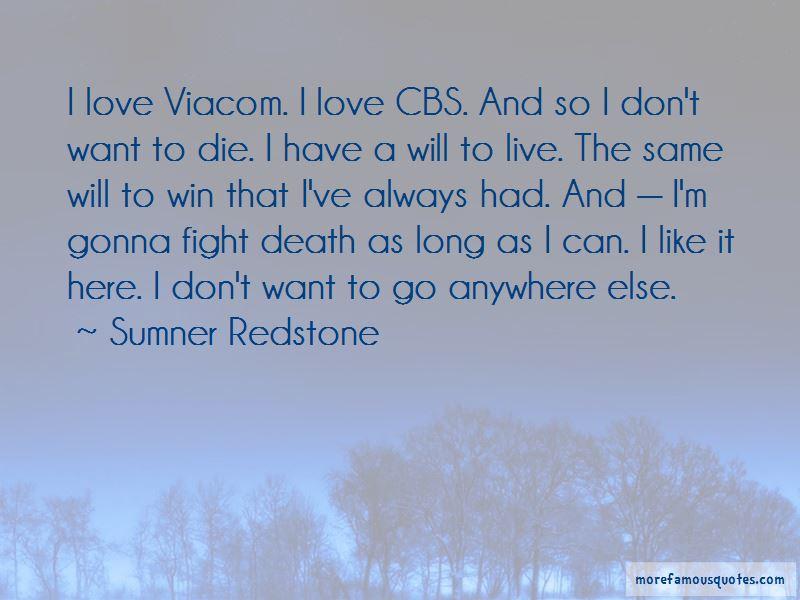 Sumner Redstone Quotes Pictures 2