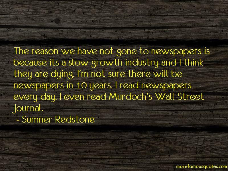 Sumner Redstone Quotes Pictures 3