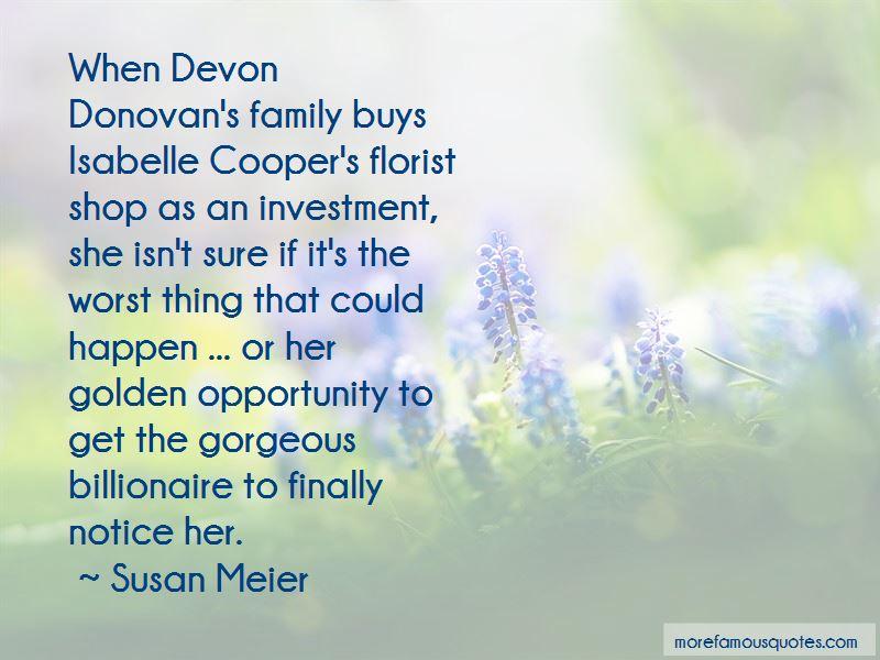 Susan Meier Quotes Pictures 4