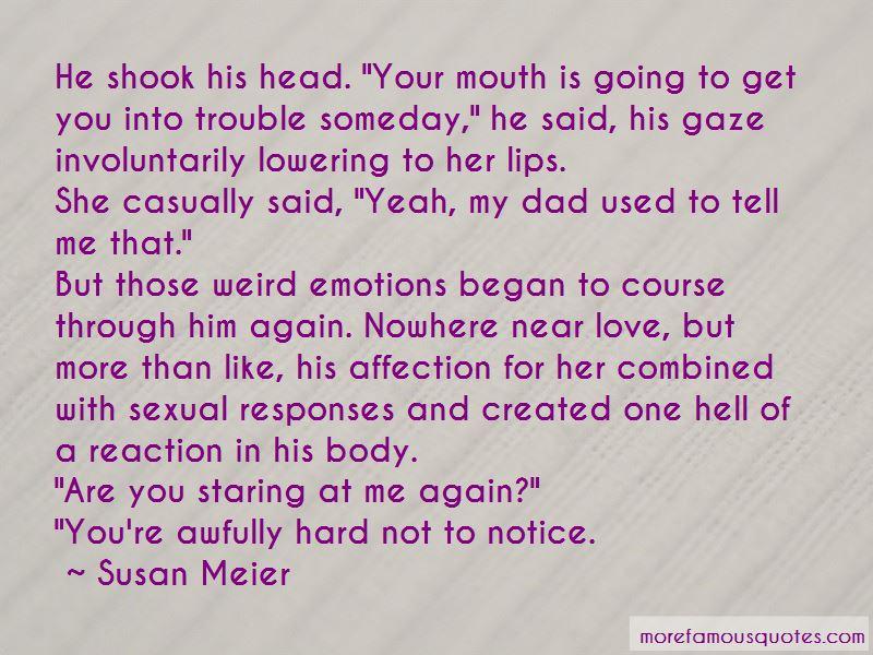 Susan Meier Quotes