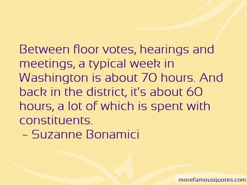 Suzanne Bonamici Quotes Pictures 4