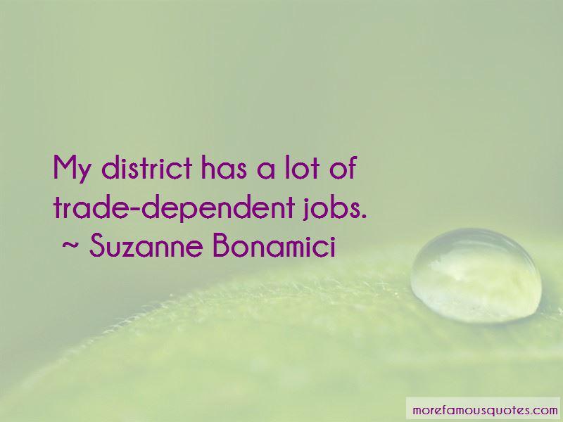 Suzanne Bonamici Quotes