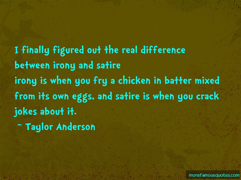 Taylor Anderson Quotes Pictures 4