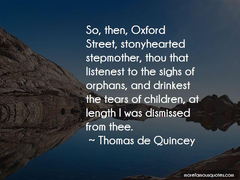 Thomas De Quincey Quotes Pictures 2