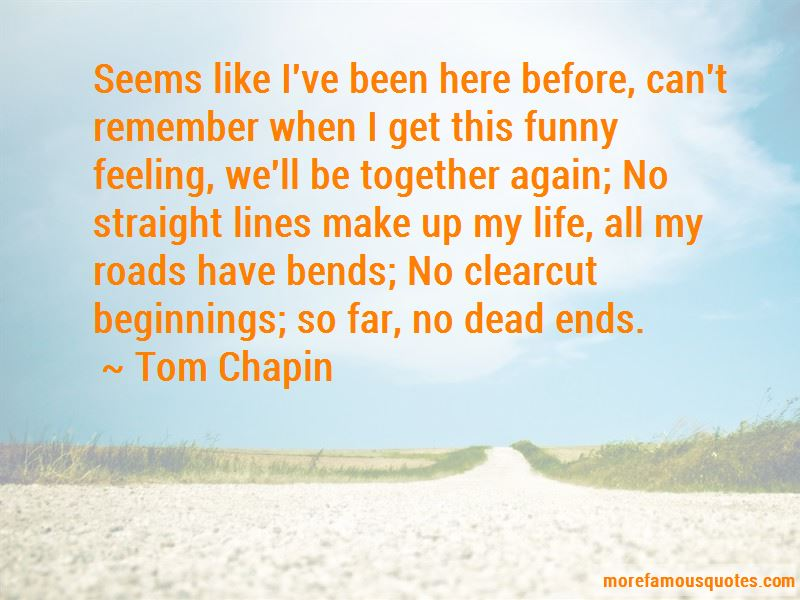 Tom Chapin Quotes Pictures 3
