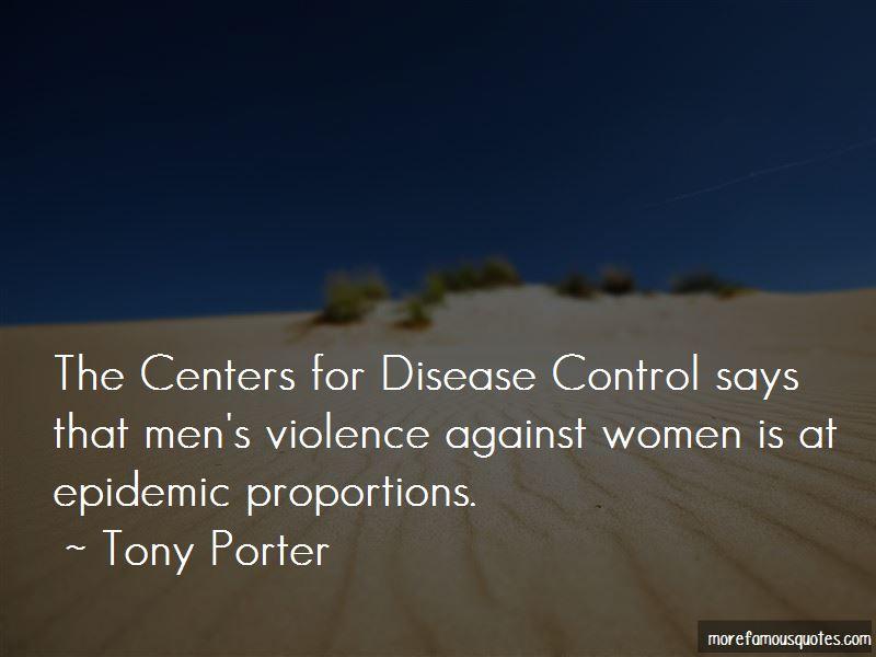 Tony Porter Quotes Pictures 2