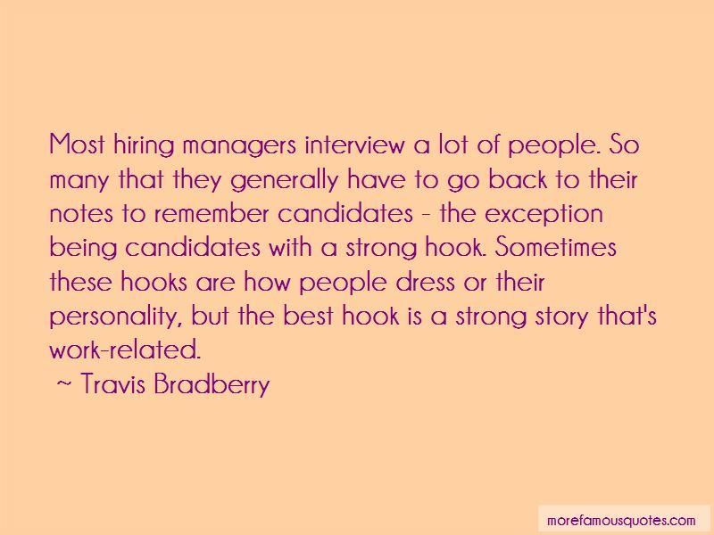 Travis Bradberry Quotes Pictures 3