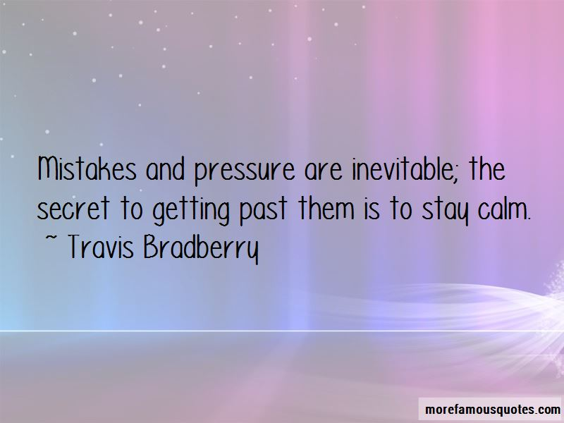 Travis Bradberry Quotes