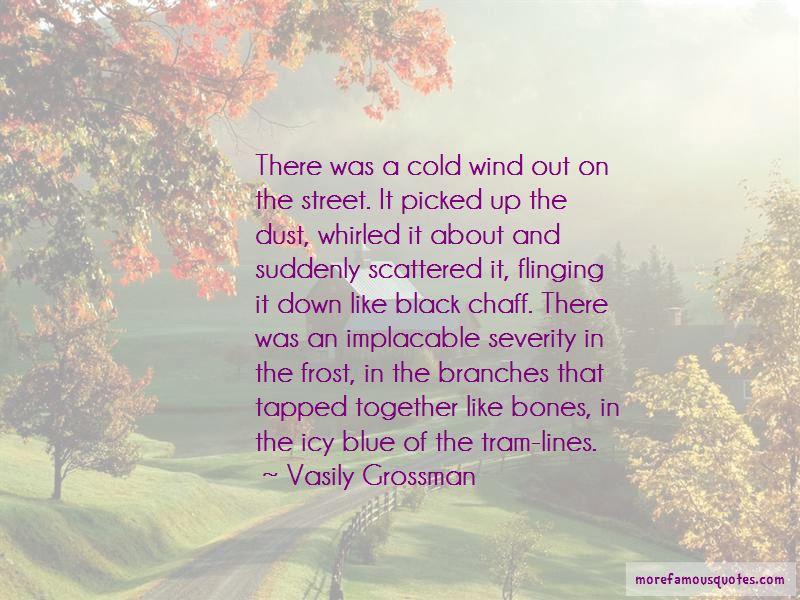 Vasily Grossman Quotes