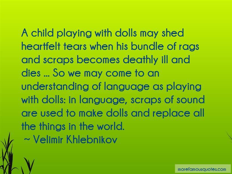 Velimir Khlebnikov Quotes Pictures 2