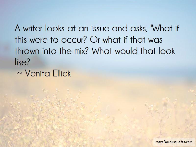 Venita Ellick Quotes Pictures 4