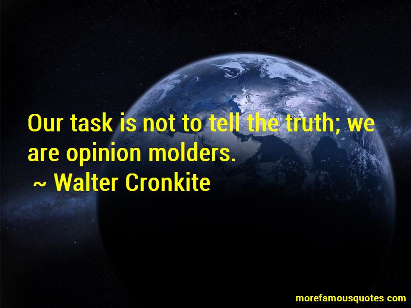 Walter Cronkite Quotes Pictures 2