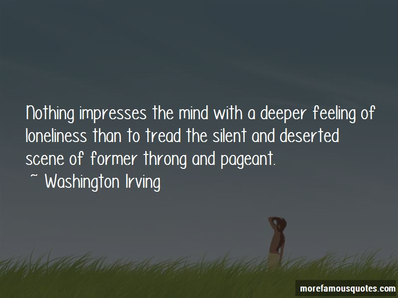 Washington Irving Quotes Pictures 4