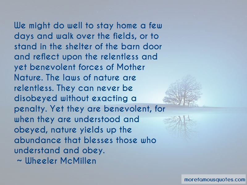 Wheeler McMillen Quotes Pictures 2