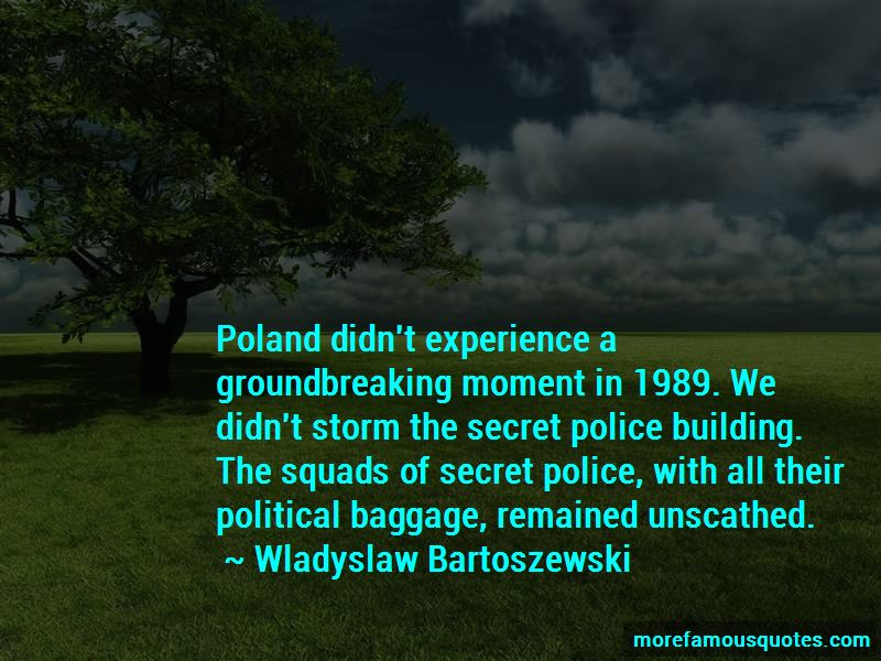 Wladyslaw Bartoszewski Quotes Pictures 2