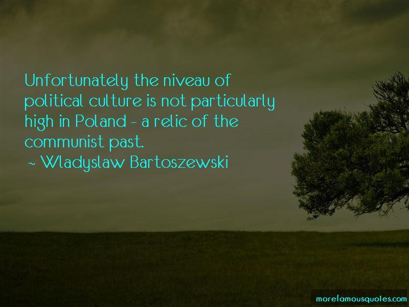 Wladyslaw Bartoszewski Quotes Pictures 3