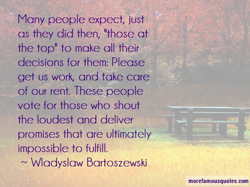 Wladyslaw Bartoszewski Quotes Pictures 4