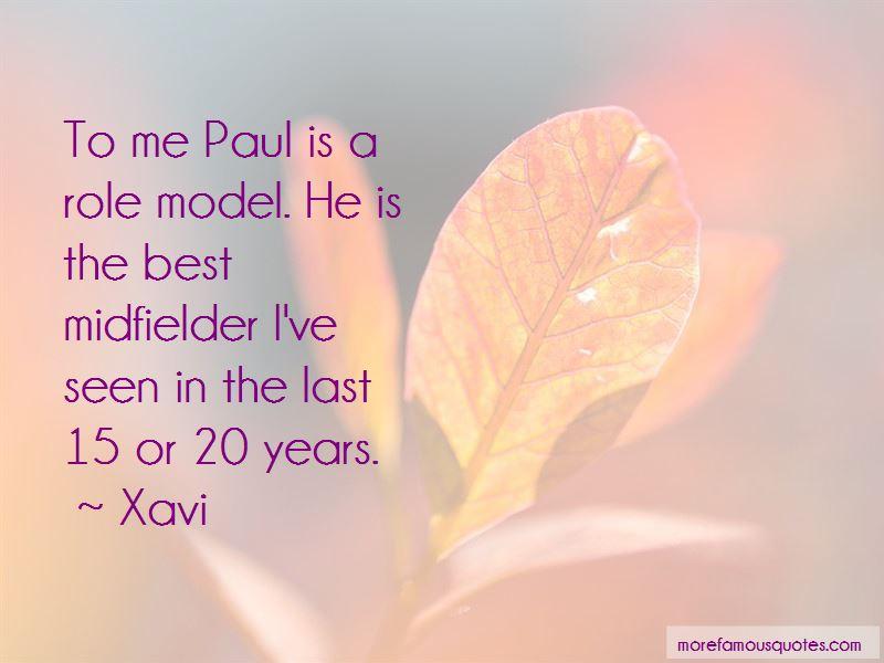 Xavi Quotes Pictures 3