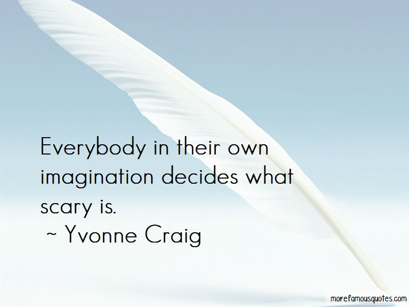 Yvonne Craig Quotes Pictures 2