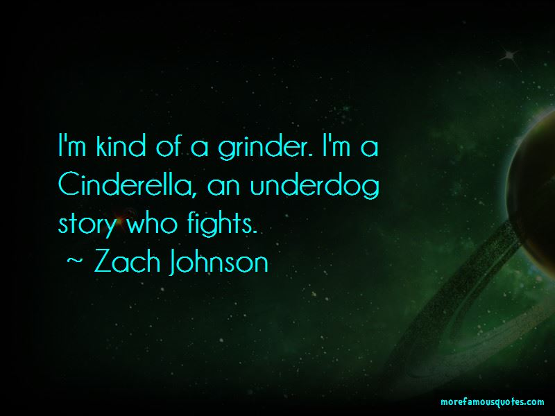 Zach Johnson Quotes Pictures 4