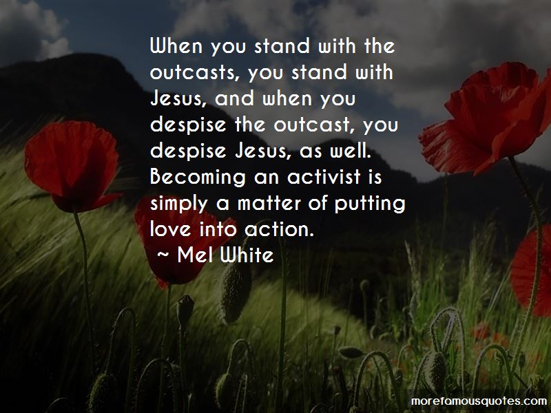 Jesus Outcast Quotes Pictures 4