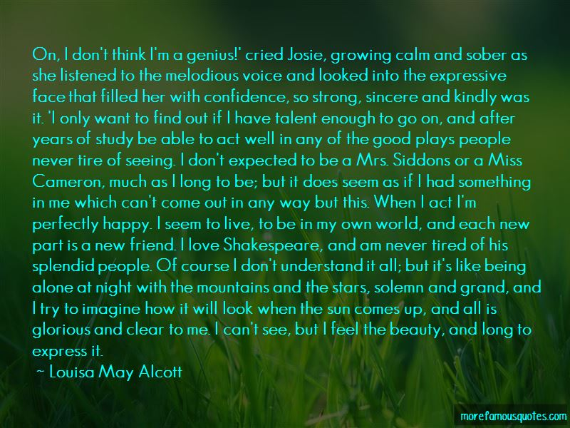 Quotes About Being Alone N Happy