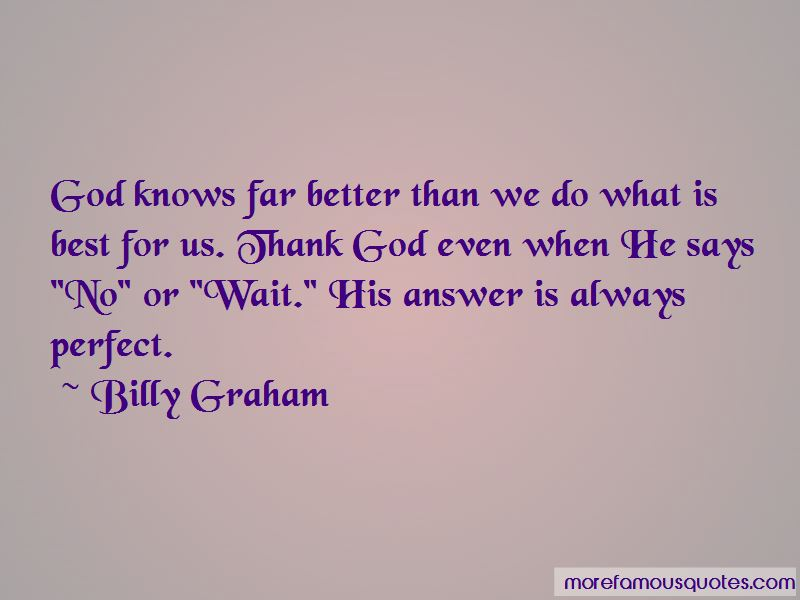 God Knows Quotes Pictures 2