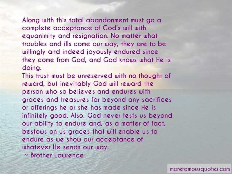 God Knows Quotes Pictures 3