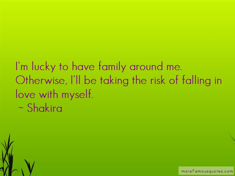 Quotes About Risk Taking And Love
