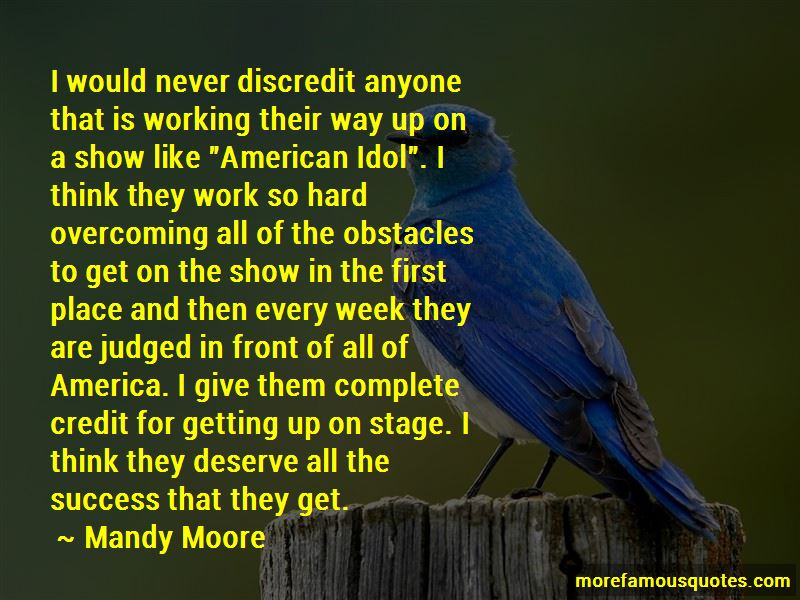 Quotes About Working Hard To Get Success