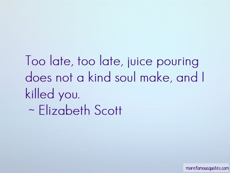 Quotes About A Kind Soul