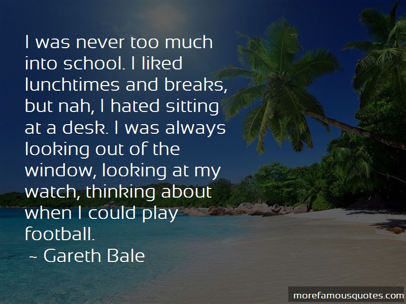 Breaks From School Quotes Pictures 3