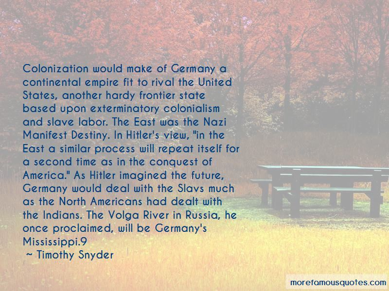 Colonization In America Quotes Pictures 2