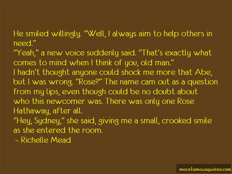 Quotes About Giving Willingly