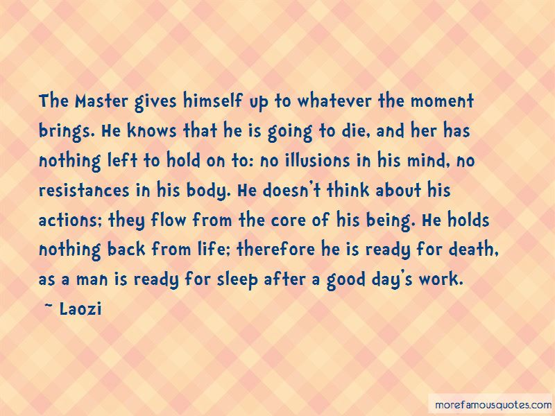 Going To Die Quotes Pictures 2