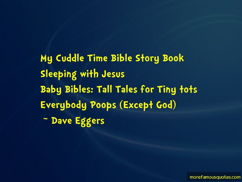 Quotes About Tiny Tots