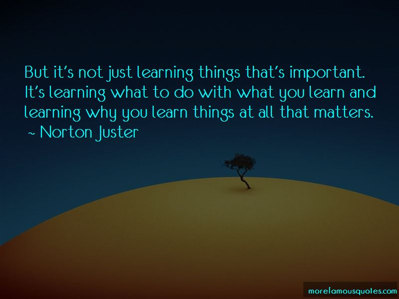 Why Learning Is Important Quotes Pictures 3