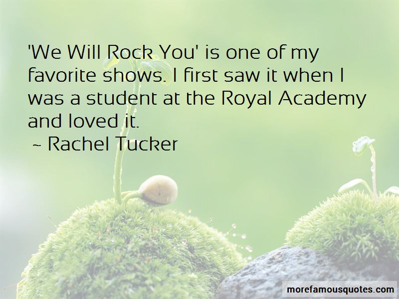 We Will Rock Quotes Pictures 2