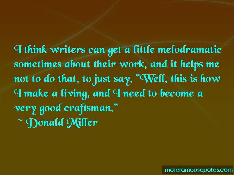 Good Craftsman Quotes Pictures 3