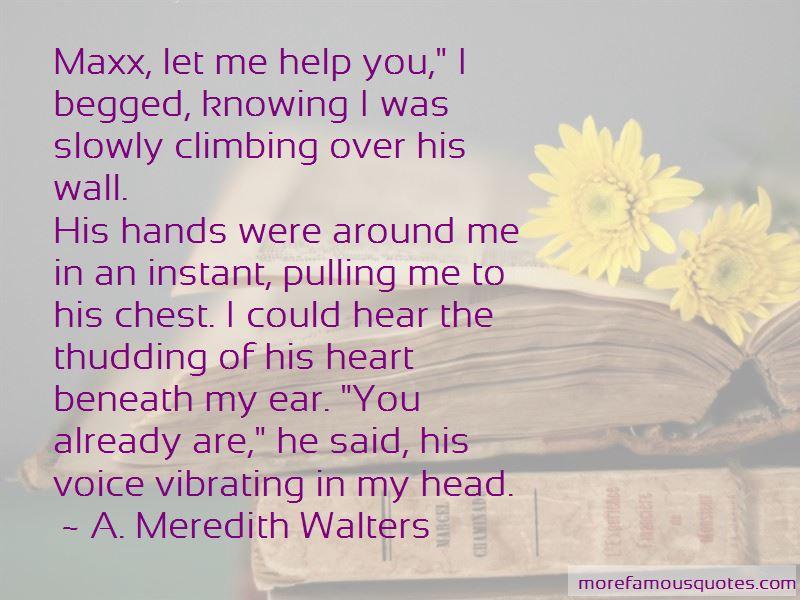 Maxx Quotes Pictures 2