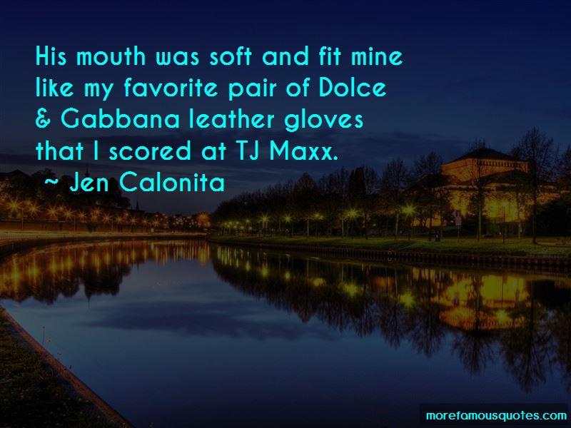 Maxx Quotes