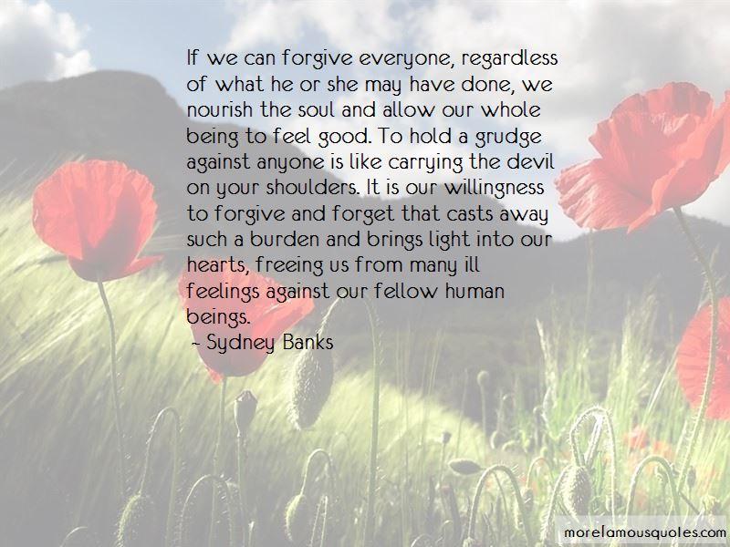 Nourish The Soul Quotes
