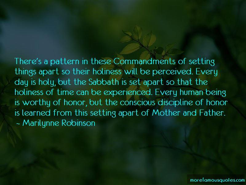 Quotes About Commandments