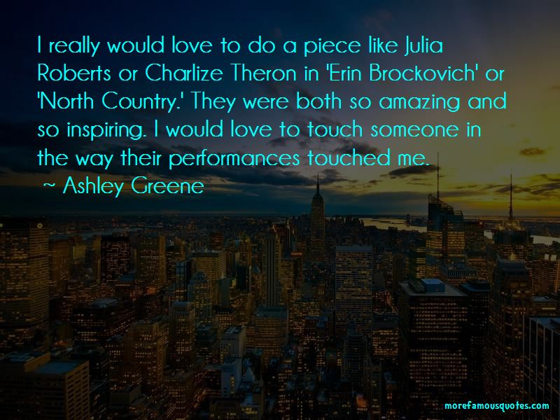 Quotes About Erin Brockovich