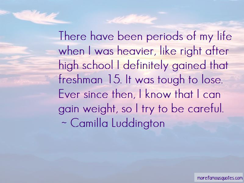 Quotes About Freshman 15: top 46 Freshman 15 quotes from ...