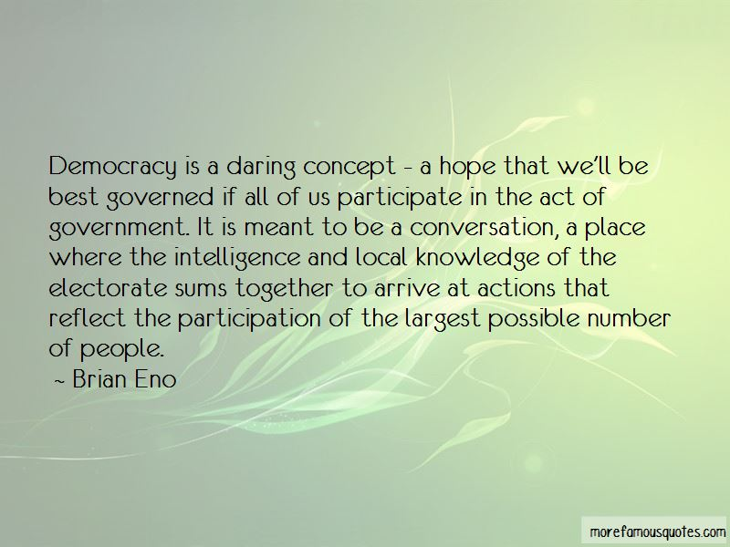 Local Knowledge Quotes Pictures 3